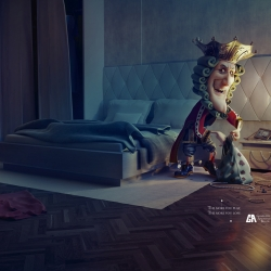 (The more you play, the more you lose) Campaign for Gamblers Anonymous Brazil