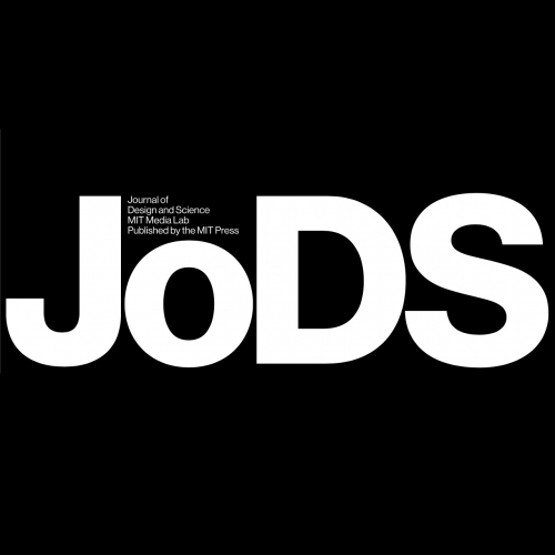 "The Journal of Design and Science (JoDS) has been launched by MIT Media Lab and MIT Press. Its aim is to capture the antidisciplinary ethos of the MIT Media Lab while opening new connections between science and design. Read ""Design As Participation""!"