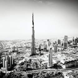 photographer josef hoflehner: nature photographer of the year and his take on an orwellian dubai.