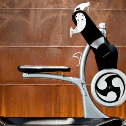 The Johnny G Krankcycle by Matrix Fitness is one of the newest fitness cycles, which delivers an amazing aerobic workout by focusing on the upper body as a way to build cardio fitness.