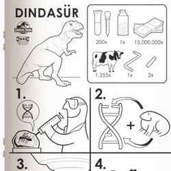 If Ikea did Sci-Fi Manuals...by Caldwell Tanner, Susanna Wolff and Conor McKeon.