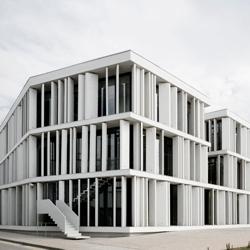 Spain > Court of Sant Boi, Barcelona, BAAS Arquitectes