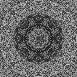 Kaleidoscope mandala flash animation by artist Catherine Hubert. Please do enjoy!