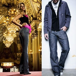 As NotCouture launch week continues - here's a profile of Kasil jeans and a chance to WIN A PAIR!