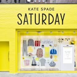 Kate Spade and eBay innovate on modern shopping.