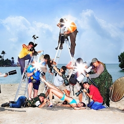 Superhyperreal Photography by Jing Quek.