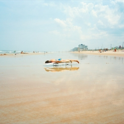 Kevin Trageser's brightly, yet accurately exposed images create an abundance of energy and life - a feature often absent in the world of photography.