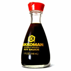 New York Times takes us on the design story behind the iconic soy sauce bottle - the inspiring story of designer, Kenji Ekuan.