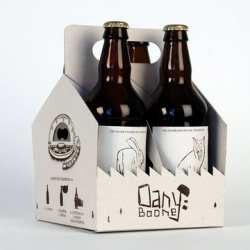 It is spring and sunny and for many that means bringing a beer or two to the park and chilling under a tree. Not all beer bottles comes with a twist caps, but this great design from Dany Boone has the solution