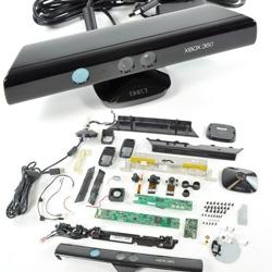 iFixIt has a Microsoft Kinect Teardown!