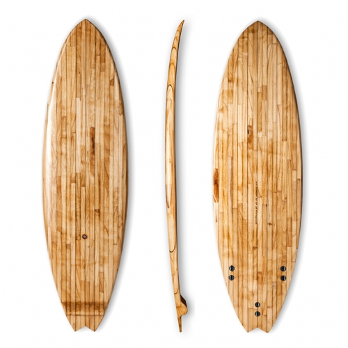Handmade wooden surfboards from Graz (Austria) made by Hermanns Shaping Company. Manufactured from nature,- for nature.