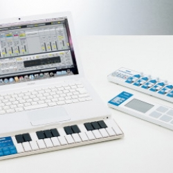 Korg's new nanoSeries includes the nanoKEY, the nanoPAD, and the nanoKONTROL and are designed for ultimate portability in music production.