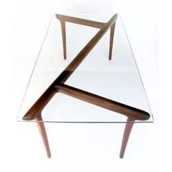 Ko table by In Element Design.