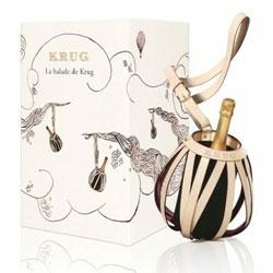 Krug Flânerie champagne cooler