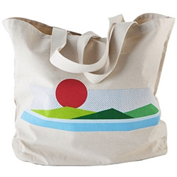 BIG Socal Beach Tote from Sisters of LA!