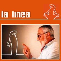 TV5 just published all 50 episodes of cult italian cartoon LA LINEA.