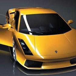 Lamborghini to present Gallardo Bicolore Special Edition at Detroit Auto show.
