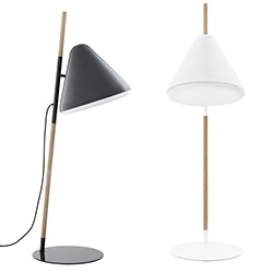 Normann Copenhagen Hello Floor Lamp Design by Jonas Wagell