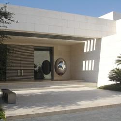 contemporary design by mexican architect alejandro herrasti