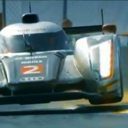 Audi's recent victory at the 24 Hours of Le Mans 2011 did not come easily. This inspirational video shows just how much work and emotion goes into this grueling race.
