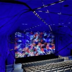 The Museum of the Moving Image by Leeser Architecture is now  open in New York.