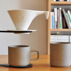 One Kiln is a minimalist design created by Japan-based designer Threetone.