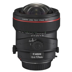 Ooooh new wide angle tilt shift lenses from canon! Canon Introduces the New TS-E 24mm f/3.5L II and the TS-E 17mm f/4L Tilt-Shift Lenses