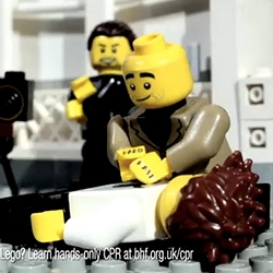 In the UK, for the Lego Movie promotion, they even turned actual commercials into Lego versions for a whole ad break!