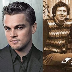 Leonardo DiCaprio is set to play Atari uber-nerd Nolan Bushnell in an upcoming biopic about the life of Mr. Pong.