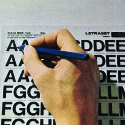 When Letraset Was King.