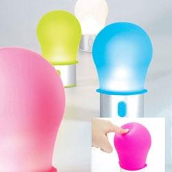 "LEXON's Tykho Bulb lamps bring new meaning to ""Soft Illumination"""