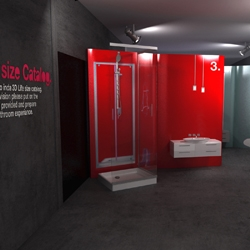 Amazing Life Size Catalog Flagship store by Danilo Leonardi, Joana Pais, Hafsteinn Juliusson and Rui Pereira