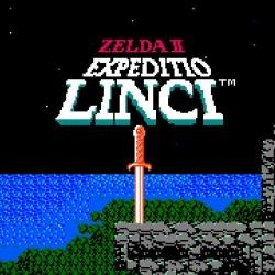Zelda II - translated into Latin (at last?)