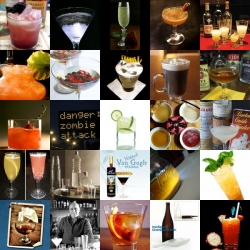 Roundup: Top drinks of the week over at Liqurious!