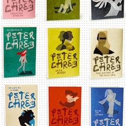 The thoughtful book cover designs of Jenny Grigg.