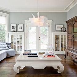 Design*Sponge shows off jessica helgerson interior design for this northwest portland house