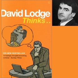 david lodge is awesome.  read anything and everything he's written.  he's almost as cool as stephen fry...except nobody is as cool as fry.