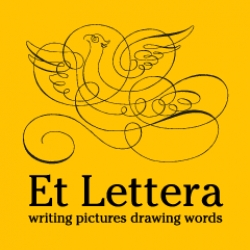 Et Lettera is a current european project about 'the shape of the letter as an art form in itself': exhibitions, workshops, and also an online library of typo/calligraphic antique books scans, even a typo-game!
