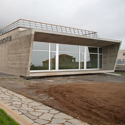 'Casa de la Juventud' -  Los Silos, Tenerife - Spain, Lavin Arquitectos