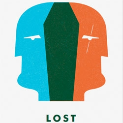 Awesome fan made posters for LOST.