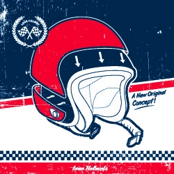 Love Helmets is born, a new atypical brand that is going to make the difference. This young brand is the original idea to change the often monotonous concept and deprived of style helmets by making a revolution.  Indeed, with Love Helmets, you can change the style of your helmet thanks to a removable shell with various patterns in many colours and match it with an as fashionable neck cover.  To be made Love Helmets appealed to experts in manufacturing of helmets but also to designers. Today, the helmet combines security, technicality, modernity and fashion.  By introducing its collection to the event Bread & Butter in July, Love Helmets is hoping to change the universe of fashion accessories and people's lifestyles … so Pimp your Head!     Website and on-line store www.lovehelmets.com