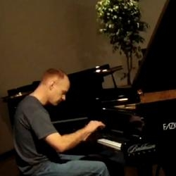 "Jon Schmidt and Steven Sharp Nelson perform their amazing arrangement of ""Love Story"" by Taylor Swift meets ""Viva la Vida"" by Coldplay. Piano and cello!"