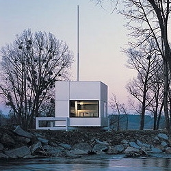 Great space optimizing micro compact homes  for living... almost anywhere. (despite not having solar power cells)