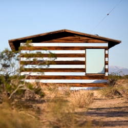 Lucid Stead, an installation in Joshua Tree, CA. by artist Phillip K Smith. Images and video shot by photographers Lou Mora and Sarah Yates.