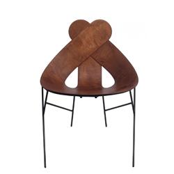 Maarten Baptist's Lucky Love Chair.