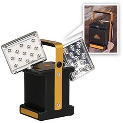 Kelty Luma Twist LED Lantern - Twist and turn the 360-degree Direct Pivot panels. Also check out the Luma Pivot Lantern design.