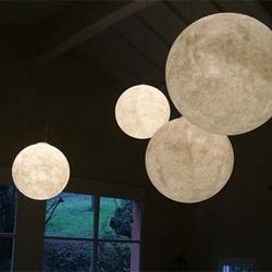 Luna 2 pendant from in-es.artdesign.