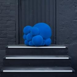 The Maarten De Ceulaer's new experiments between form and matter debut in Milan.