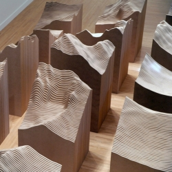 Online retrospective of art, architecture and memorials Maya Lin and her studio have produced in the past 26 years.