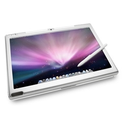 Axiotron Modbook ~ now you can upgrade your OWN macbook to a tablet mac starting at $1299